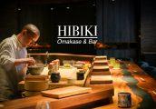 [รีวิว] Hibiki Omakase & Bar โอมากาเสะวัตถุดิบชั้นเลิศ โดยเชฟผู้มีประสบการณ์จากร้าน 2 ดาวมิชลิน