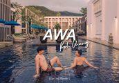 [รีวิว] AWA Koh Chang เอวา รีสอร์ท เกาะช้าง ที่พักริมทะเล  ในดีไซน์แบบ Oriental Zen