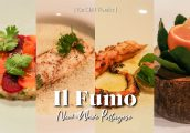 [รีวิว] Il Fumo (อิล ฟูโม) เปิดประสบการณ์อาหารโปรตุเกส ณ ร้านอาหารบรรยากาศดี ใจกลางกรุง