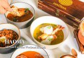[รีวิว] HAOMA Weekend Brunch บรันช์อาหารอินเดียน สไตล์ไฟน์ไดนิ่ง ที่ให้คุณทานได้ไม่จำกัด