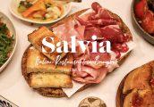 [รีวิว] Salvia ห้องอาหารอิตาเลียนบรรยากาศอบอุ่น ในโรงแรม แกรนด์ไฮแอท เอราวัณ กรุงเทพฯ