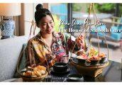 [รีวิว] ข้าวแช่ รับฤดูร้อน จากห้องอาหาร The House of Smooth Curry โรงแรม The Athenee Hotel Bangkok