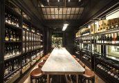 เดอะ ไวน์ เมอร์ชานส์ จำกัด เปิดตัวแฟล็กชิปสโตร์ที่โรงแรมแมนดาริน โอเรียลเต็ล กรุงเทพฯ