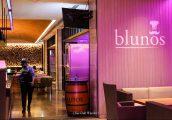 [รีวิว] Blunos Bangkok ร้านอาหารฝีมืออดีตเชฟกระทะเหล็กจากอังกฤษ โรงแรม Eastin Grand Sathorn [ร้านร่ว...