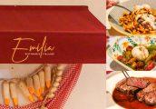 [รีวิว] Emilia Ristorante Italiano ร้านอาหารอิตาเลียนใจกลางเมือง แบบต้นตำรับจากแคว้น Emilia-Romagna