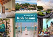 [รวมรีวิวพักจริง] 6 โรงแรมสมุย แบบ Luxury ติดทะเล ที่ควรค่าแก่การมาพักผ่อนสักครั้ง
